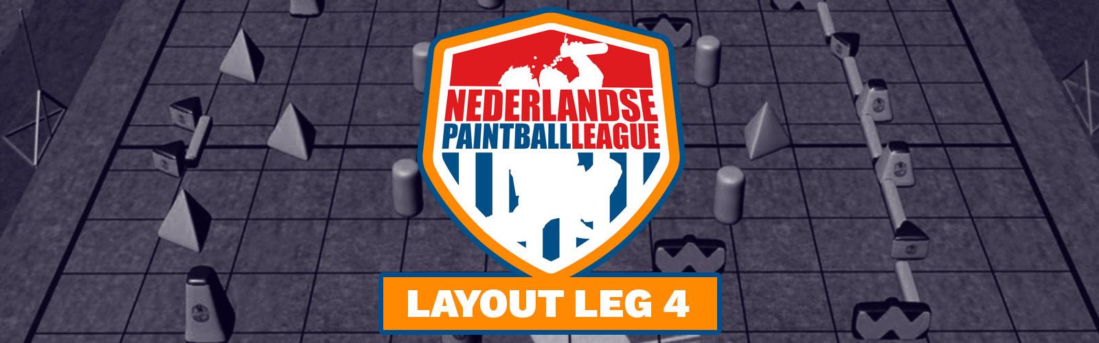 Layout Leg 4