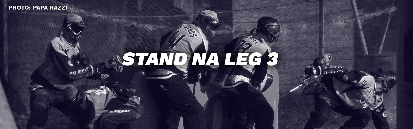 Stand Na De Derde Leg